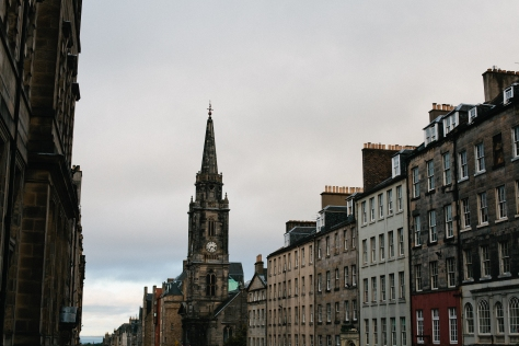 Edinburgh Scotland United Kingdom