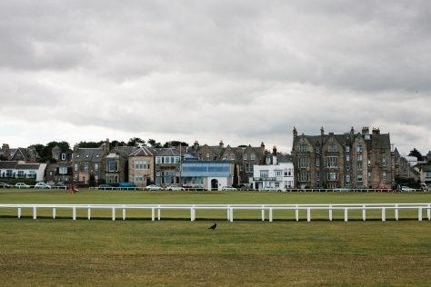 St Andrews Scotland The Links