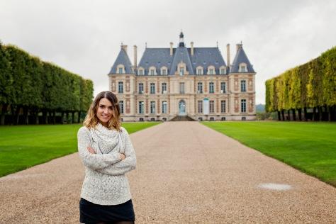 Paris Château de Sceaux